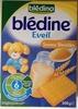 Blédine - Éveil, saveur biscuitée - Prodotto