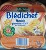 Blédichef - Hachis parmentier - Product