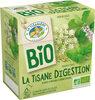 La Tisane Digestion - Produit