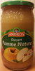 Compote Pomme Nature - Product