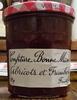 Confiture Abricots et Framboises - Prodotto