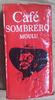 Café Sombrero moulu - Prodotto