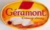 Géramont Cremig-Würzig - Product