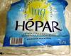 Eau minérale naturelle (6 x 1 L) Hépar - Produit