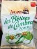 Les Bêtises de Cambrai Pomme - Product