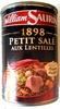 1898 Petit Salé aux Lentilles - Product