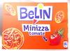 Minizza tomate & herbes de provence - Product