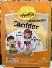 Tranchettes Cheddar - Produit