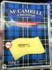 Mc Cambell Cheddar saveur Intense (35,3% MG) - Produit