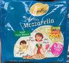 Cossettes de mozzarella - Frommage à pâte filée - Product