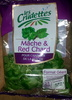 Mâche & Red Chard - Product