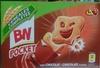 BN Pocket goût Chocolat - Product