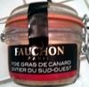 Foie gras de canard entier du Sud-Ouest - Produit