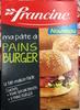 Ma pâte à Pains Burger - Product