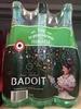 Badoit - Produit
