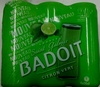 Badoit Citron Vert - Produit