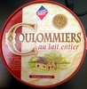 Coulommiers au Lait Entier (23 % MG) - Produit