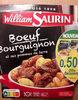 Boeuf bourguignon et ses pommes de terre - Produit