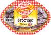 Cochonou croc'sec nature - Produit