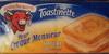 Toastinette Pour Croque Monsieur Nature (19 % MG) 20 tranches - Produit