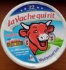 Fromage La Vache qui rit 32 portions (19 % MG) - Produit