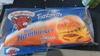Toastinette pour Hamburger au Cheddar - Producto