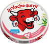 La Vache qui rit jambon 8 portions - Product