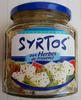 Syrtos bocal herbes - Produit
