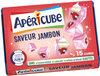 Apéricube Jambon 15C - Product