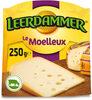 Leerdammer Le Moelleux - Product