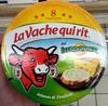 La Vache qui Rit au Leerdammer (16% MG) - Produit