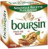 Boursin® Trio de noix - Product
