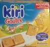Fromage fondue et biscuits - Produit