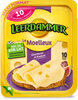 Leerdammer Moelleux 10 tranches - Product