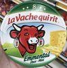 La vache qui rit Emmental Doux - Product