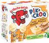 Pik&Croq cheddar 5B - Product