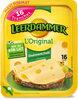 Leerdammer L'Original 16 tranches - Produkt
