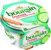 Boursin® Onctueux Concombre et Aneth - Produit