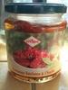 Tomates séchées à l'huile - Produit