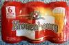 Kronenbourg - Bière blonde - Produit