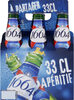 1664 6x33cl 1664 5.5 degre alcool - Product