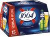 1664 15x25cl 1664 format special 5.5 degre alcool - Prodotto