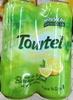Twist au jus de citron - Prodotto
