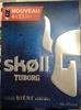 Skøll Tuborg - Produit