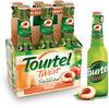 Tourtel 6X27,5CL TOURTEL TWIST PECHE 0.0 DEGRE ALCOOL - Produit