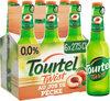 Tourtel 6X27,5CL TOURTEL TWIST PECHE 0.0 DEGRE ALCOOL - Product