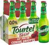 Tourtel 6X27,5CL TOURTEL TWIST CERISE 0.0 DEGRE ALCOOL - Produit