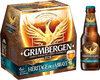 Grimbergen 6X25CL GRIMBERGEN HERITAGE DE L'ABB 8.5 DEGRE ALCOOL - Prodotto