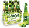 Tourtel 6X27,5CL TOURTEL TW CITRON VERT MEN 0.0 DEGRE ALCOOL - Produit