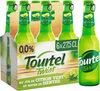 Tourtel 6X27,5CL TOURTEL TW CITRON VERT MEN 0.0 DEGRE ALCOOL - Product